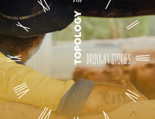 Topology – Drought Stories – Dolby Atmos